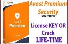 Avast Premium Security 21.3.2459 Crack Download HERE !