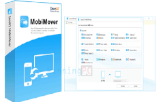 EaseUS MobiMover 5.3.6 Crack Download HERE !