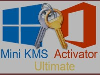 Mini KMS Activator Ultimate 2.2 Crack Download HERE !