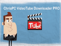 ChrisPC VideoTube Downloader Pro 12.16.10 Crack Download HERE !