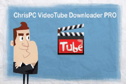 ChrisPC VideoTube Downloader Pro Windows
