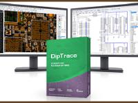 DipTrace 4.1.3 Crack Download HERE !