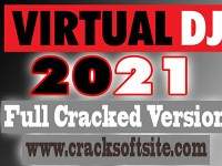Virtual DJ 2021 Build 6334 Crack Download HERE !