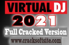 Virtual DJ 2021 Build 6263 Crack Download HERE !
