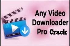 Any Video Downloader Pro 7.19.15 Crack Download HERE !