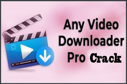 Any Video Downloader Pro Windows