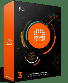 Bitwig Studio Windows