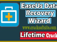 EaseUS Data Recovery Wizard Pro 13.6 Crack Download HERE !