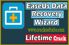 EaseUS Data Recovery Wizard Pro 14 Crack Download HERE !