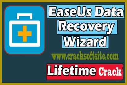 EaseUS Data Recovery Wizard Pro Windows