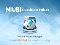 NIUBI Partition Editor 7.3.7 Crack Download HERE !