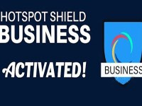 Hotspot Shield Business 9.21.3 Crack Download HERE !