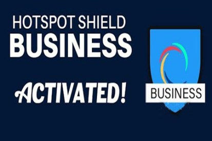 Hotspot Shield Business Windows