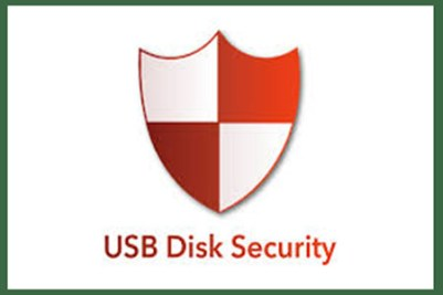 USB Disk Security Windows