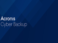 Acronis Cyber Backup 12.5 Build 16343 Crack Download HERE !