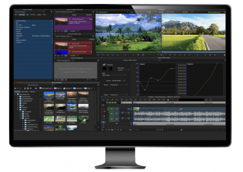 Avid Media Composer Windows