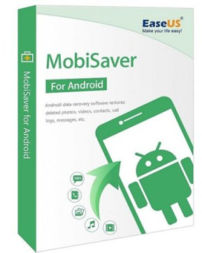 EaseUS MobiSaver For Android Windows
