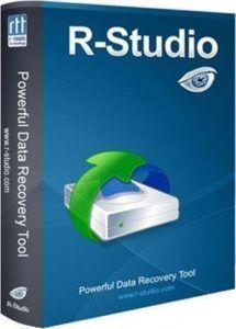 R-Studio 8 Windows