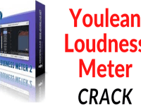 Youlean Loudness Meter Pro 2 v2.4.3 Crack Download HERE !