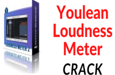 Youlean Loudness Meter Pro 2 v2.4.1 Crack Download HERE !