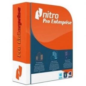 Nitro Pro Enterprise