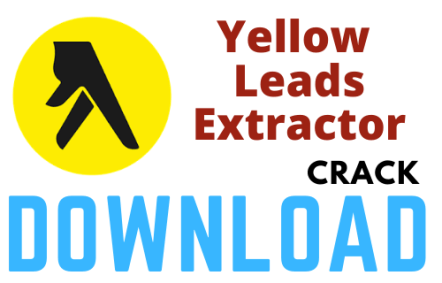 Yellow Leads Extractor Windows