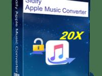 Sidify Apple Music Converter 4.2.1 Crack Download HERE !