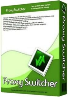Proxy Switcher Pro