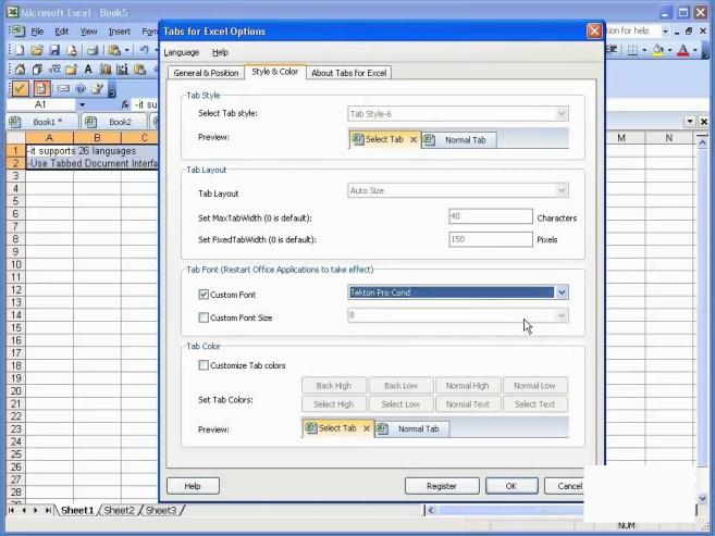Office Tab Enterprise latest version