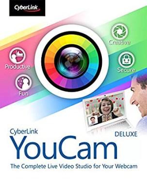 Cyberlink YouCam Deluxe
