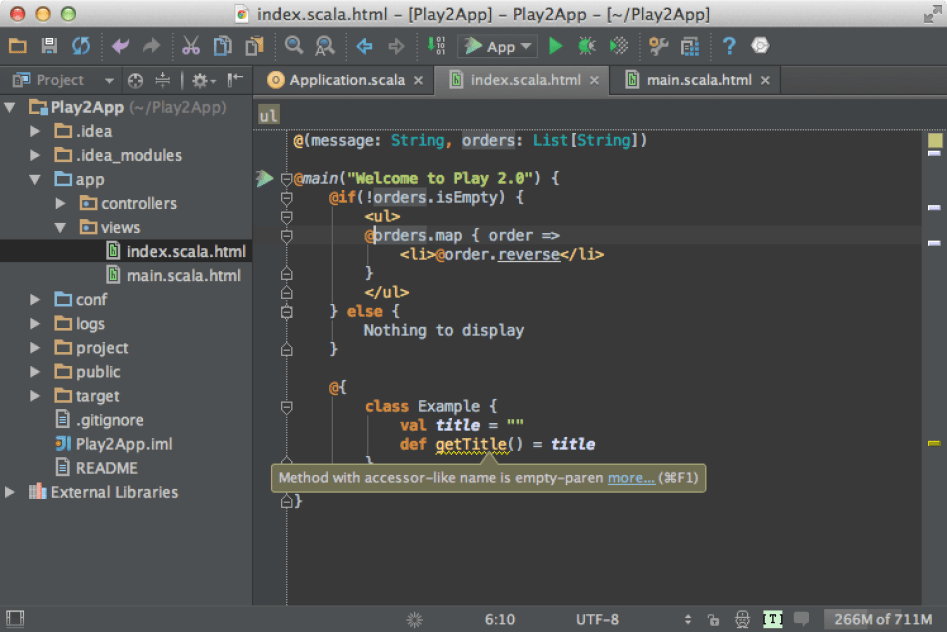 JetBrains IntelliJ IDEA windows