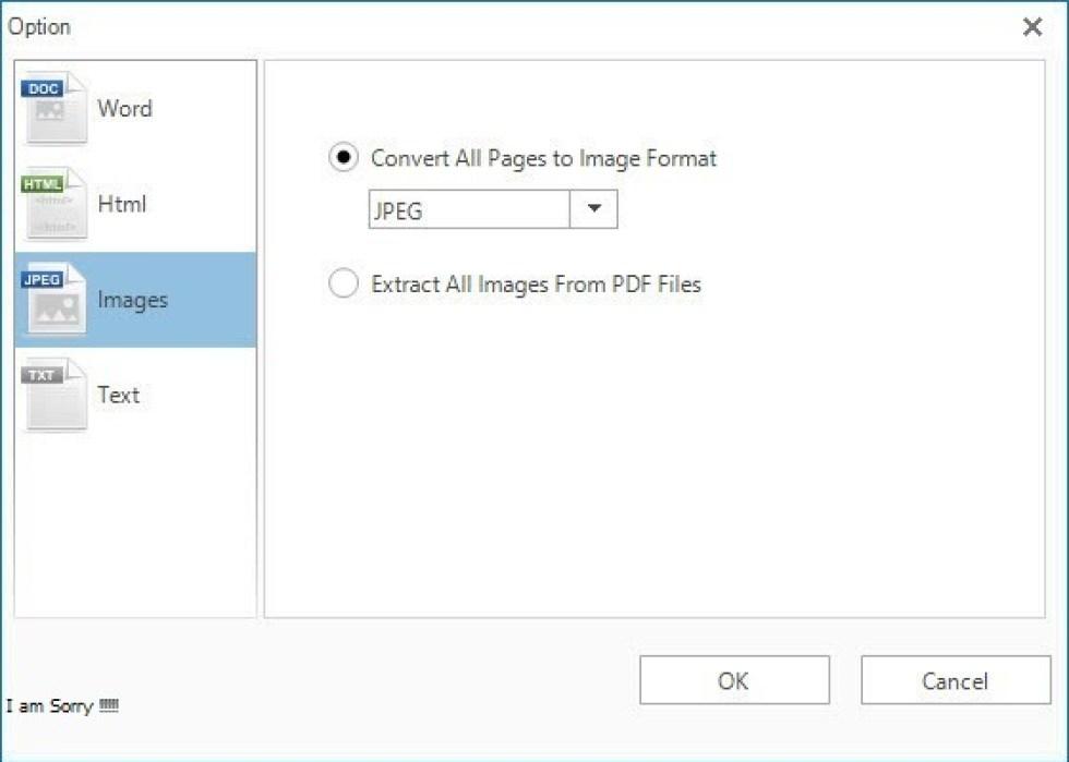 All PDF Converter Pro latest version