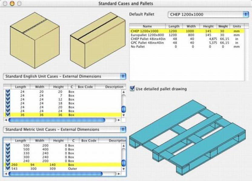 Quick Pallet Maker latest version