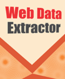 Web Data Extractor