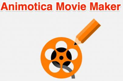Animotica Movie Maker