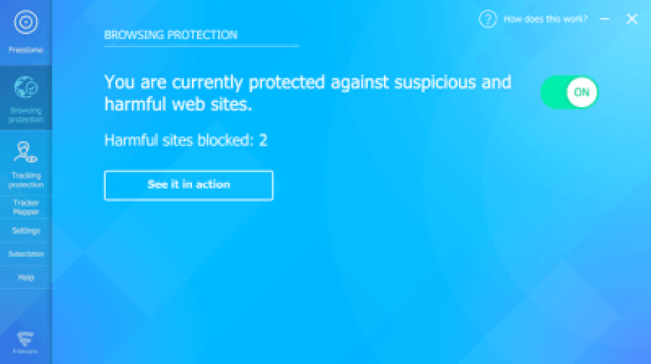 F-Secure Freedome VPN latest version