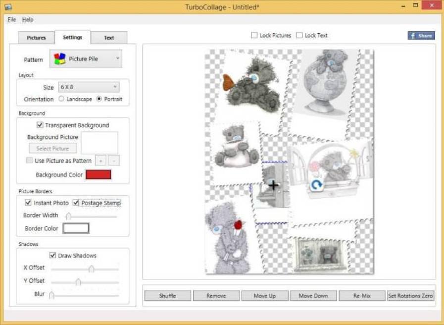 TurboCollage latest version