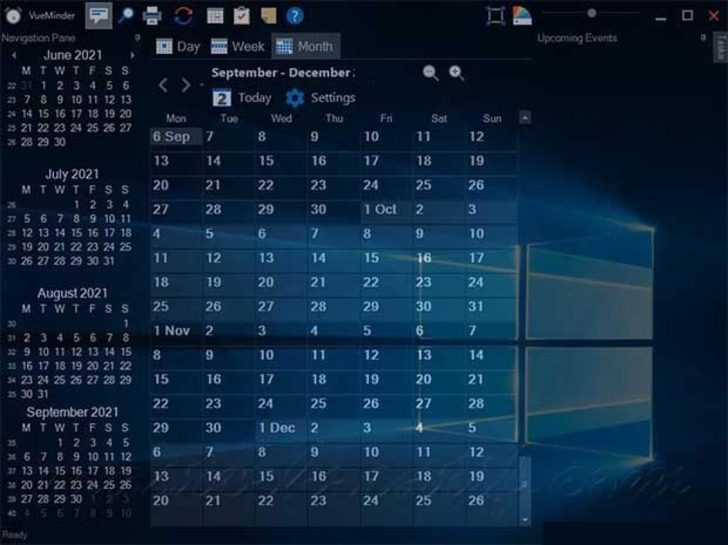 VueMinder Ultimate latest version