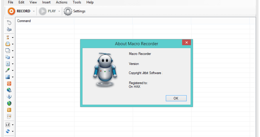 Jitbit Macro Recorder windows