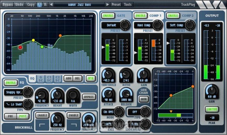 Wave Arts Power Suite latest version