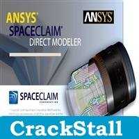 ANSYS SpaceClaim Direct Modeler 2014 crack softwares