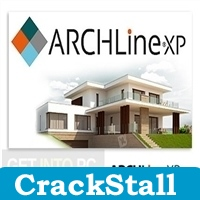 ARCHLine XP 2018 crack softwares