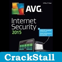 AVG Internet Security 2015 cracked software