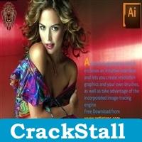 Adobe Illustrator CC 2014 crack software