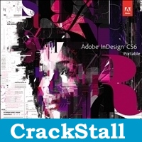 Adobe InDesign CS6 Portable cracked software