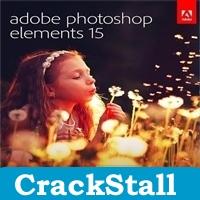 Adobe Photoshop Elements 15 x64 software crack