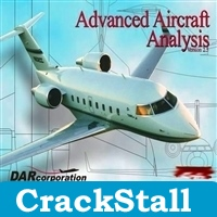 Advanced Aircraft Analysis software crack