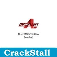 Alcohol 120% 2019 software crack