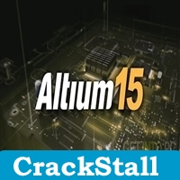 Altium Designer 15 cracked software