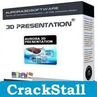 Aurora 3D Presentation cracked software for pc